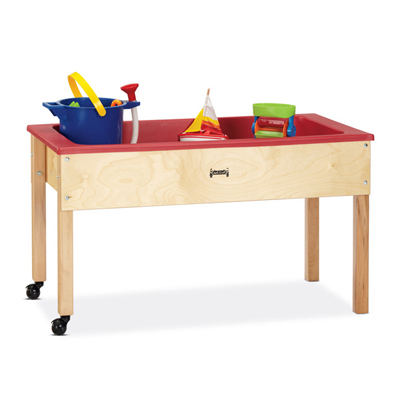 Sensory & Activity Tables