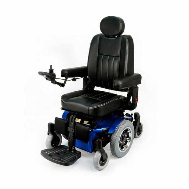 Quickie Power Wheelchairs