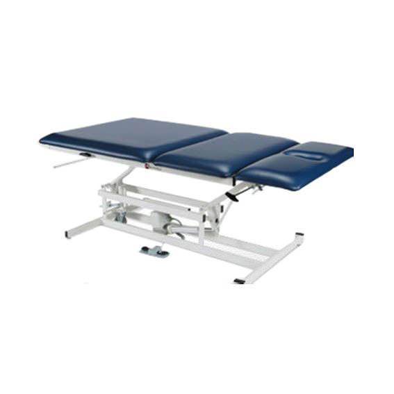 Armedica bariatric treatment tables