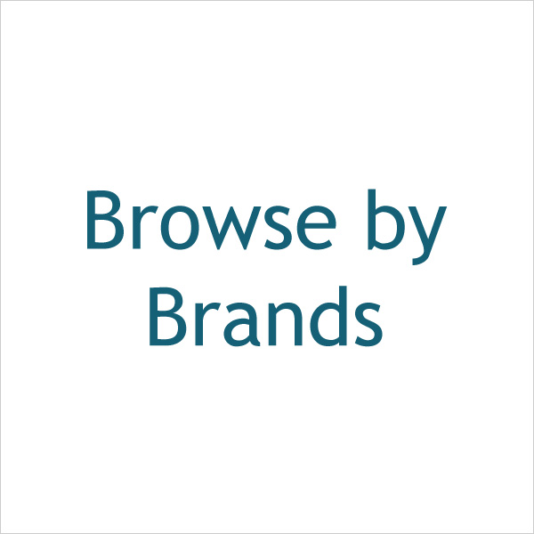 Browse by brands