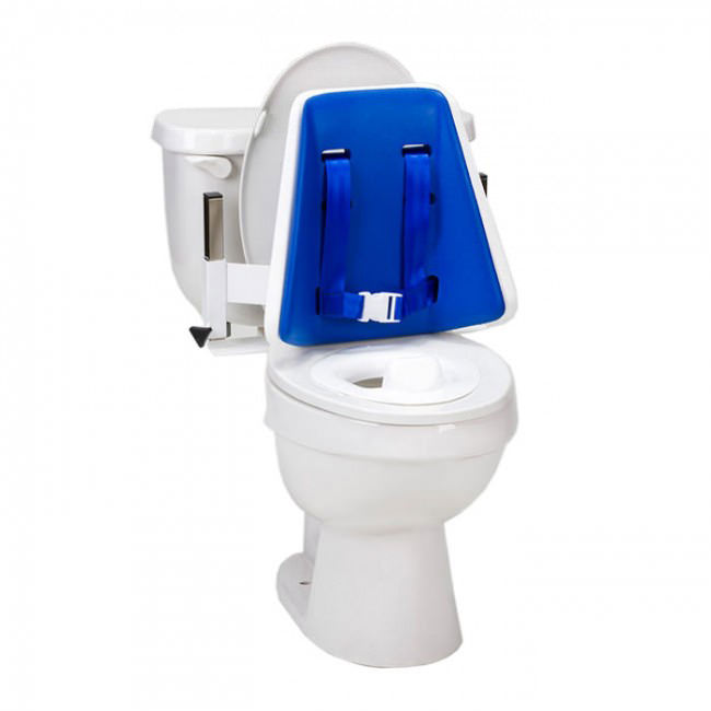 Columbia Medical Toilet Supports