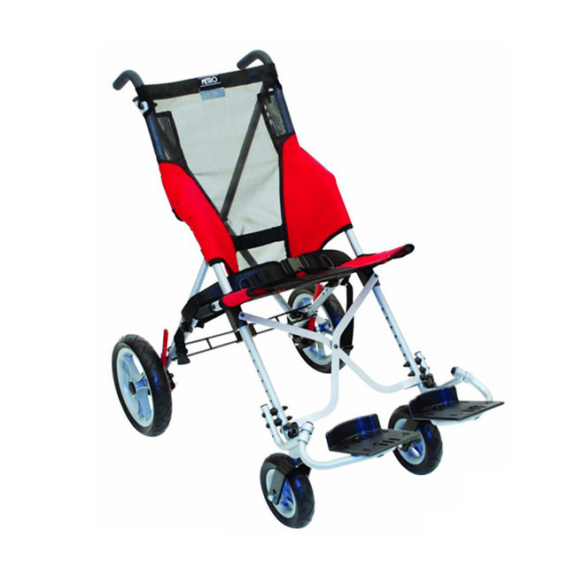 Convaid Fixed-Tilt Strollers