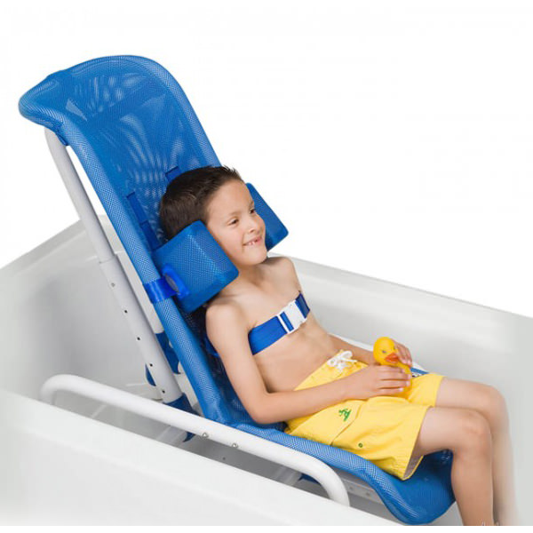 Columbia Medical Bath Supports