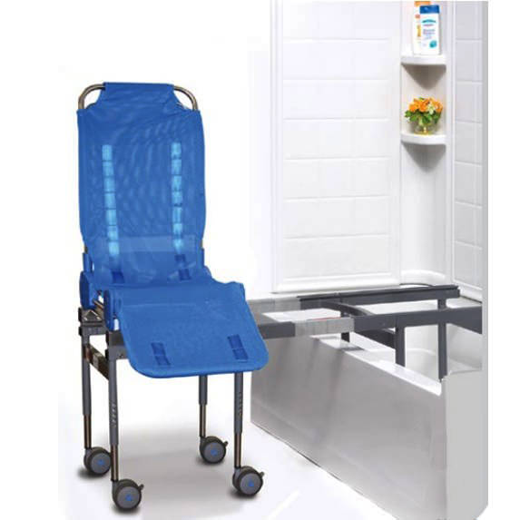 Columbia Medical Bath Transfer Systems