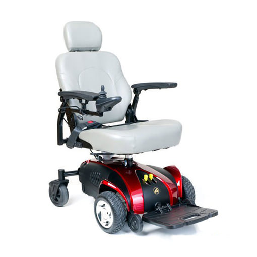 Golden Tech Power Wheelchairs