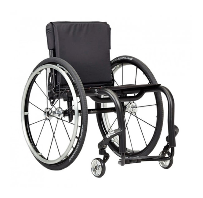 Ki Mobility Rigid Wheelchairs