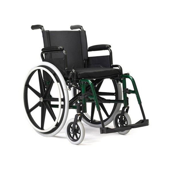 Ki Mobility Folding Wheelchairs
