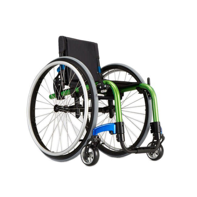 Manual Wheelchairs for Kids