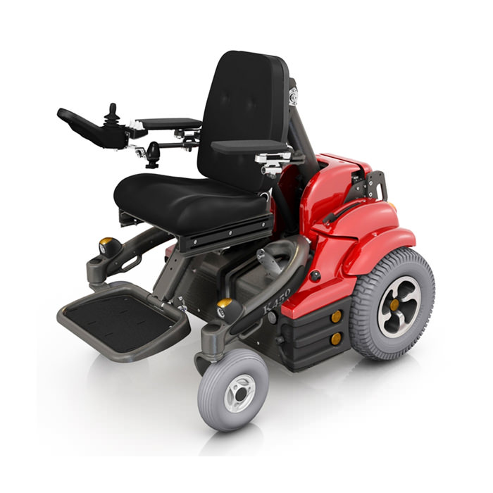 Permobil Pediatric Wheelchairs