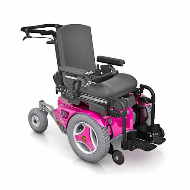Power Wheelchairs for Kids
