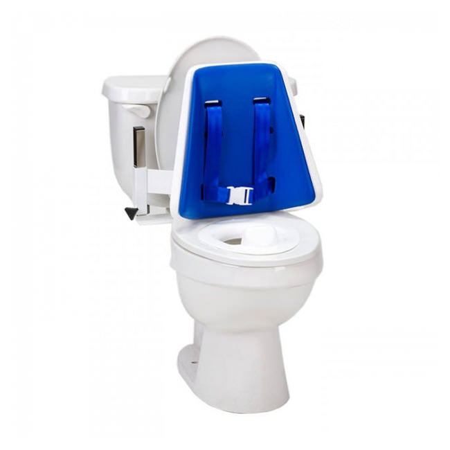 Special Needs Toilet Supports
