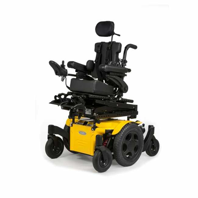 Zippie Power Wheelchairs