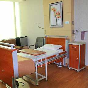 Medical Furnishings