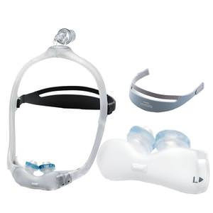 CPAP Mask and Nasal Pillows