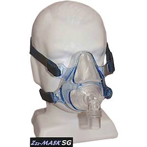 CPAP Masks and Interfaces