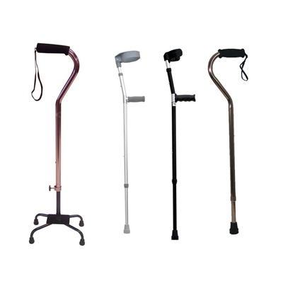 Cane and Crutches