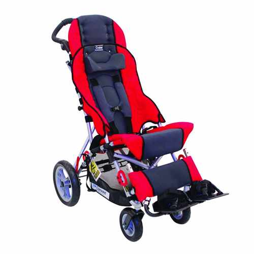 Strollers and Pushchairs