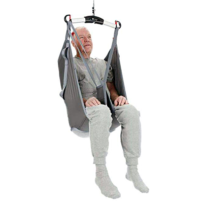 Handicare Slings for Patient Lifts