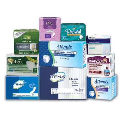 Incontinence Care