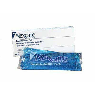 Nexcare Cold Hot Pack Covers