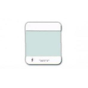 """3M Tegaderm Transparent Adhesive Film Dressing, 2-3/8"""" x 2-3/4"""""""