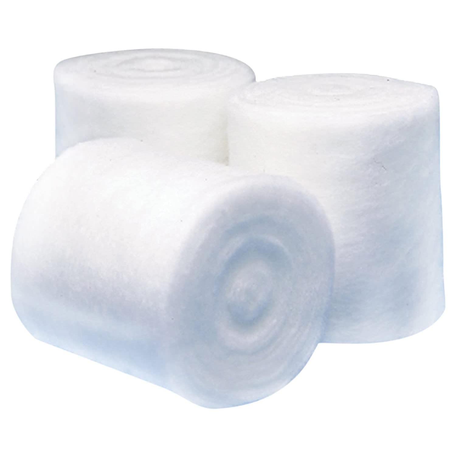 3M Synthetic Undercast Cast Padding, Polyester, 4 Yards