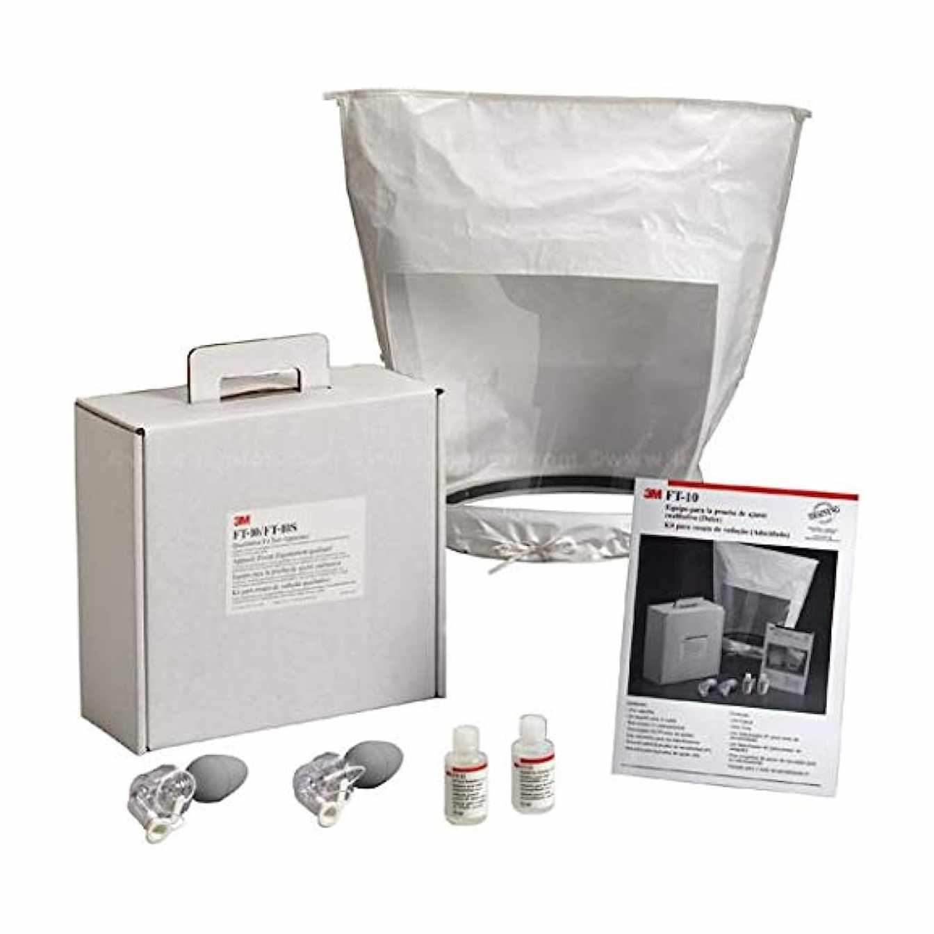 3M Qualitative Fit Test Kit, Sweet