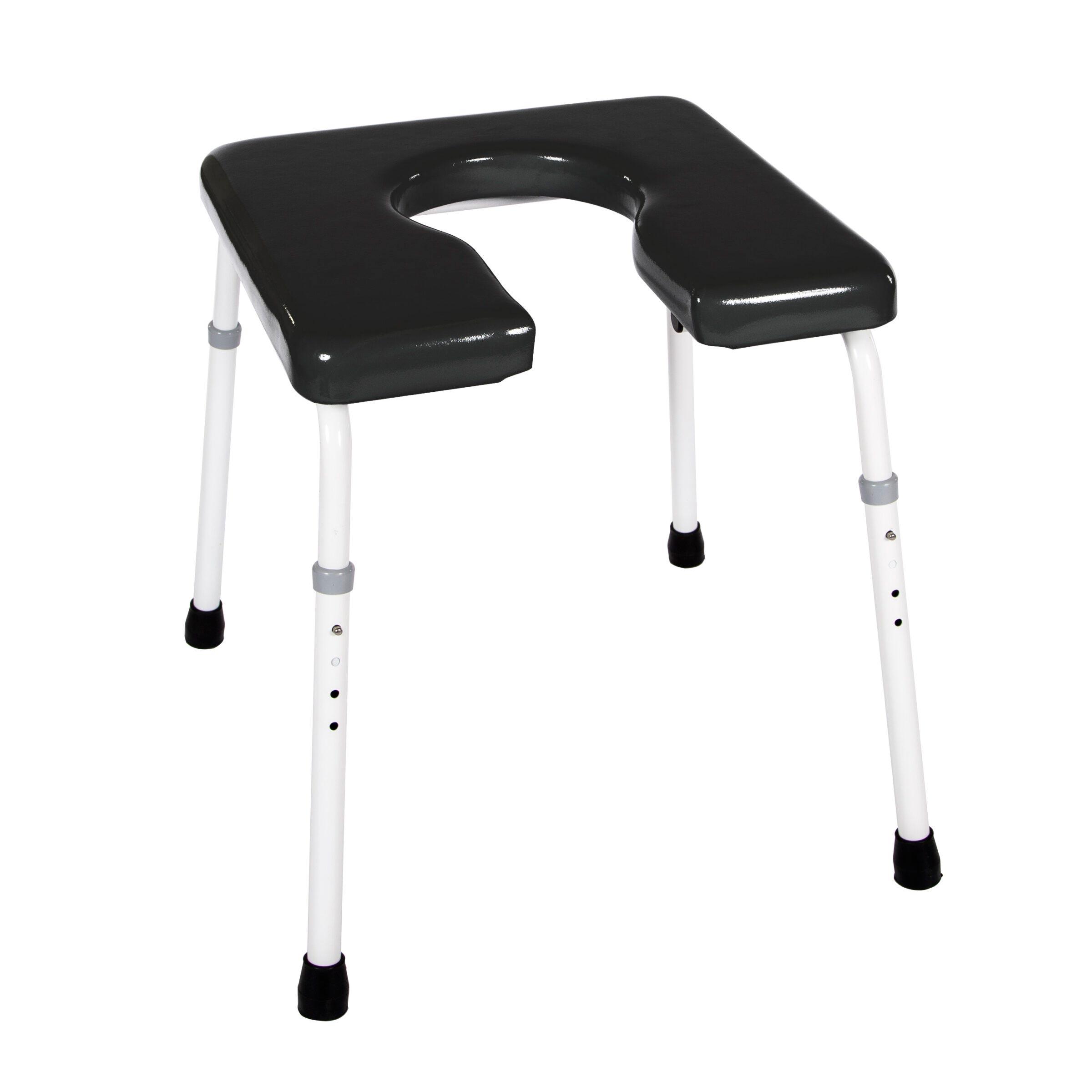 ActiveAid height raised toilet seat