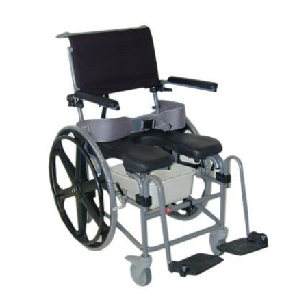 ActiveAid Evolution 1024 Shower Commode chair