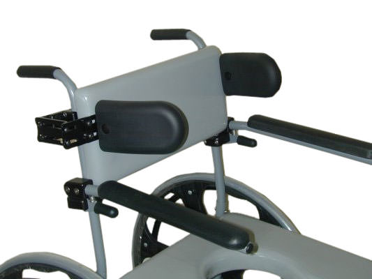 Evolution 1024 Swing Away Adjustable Laterals