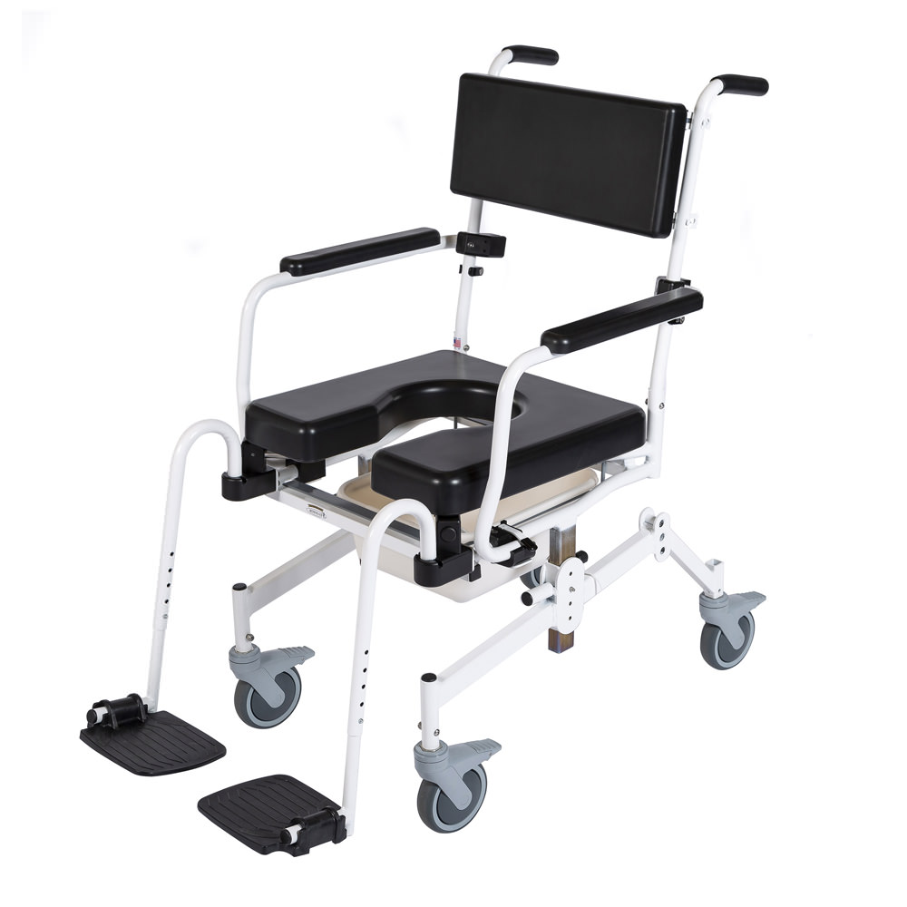 Activeaid 1100 - Seat Height/Slope Adjustable | Activeaid (1100)