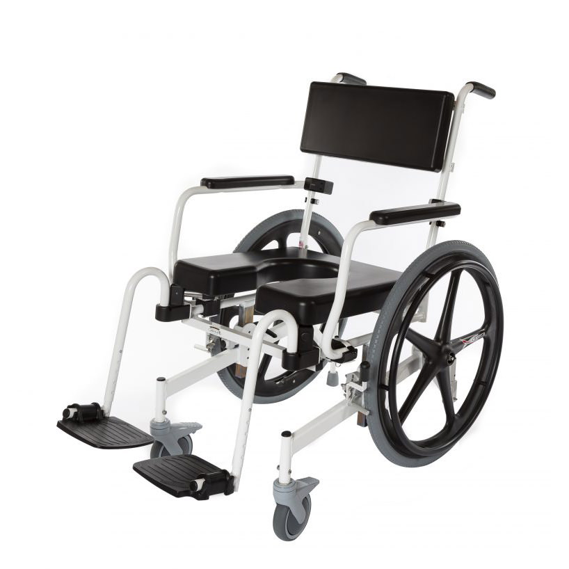 ActiveAid Evolution1124 shower/commode chair