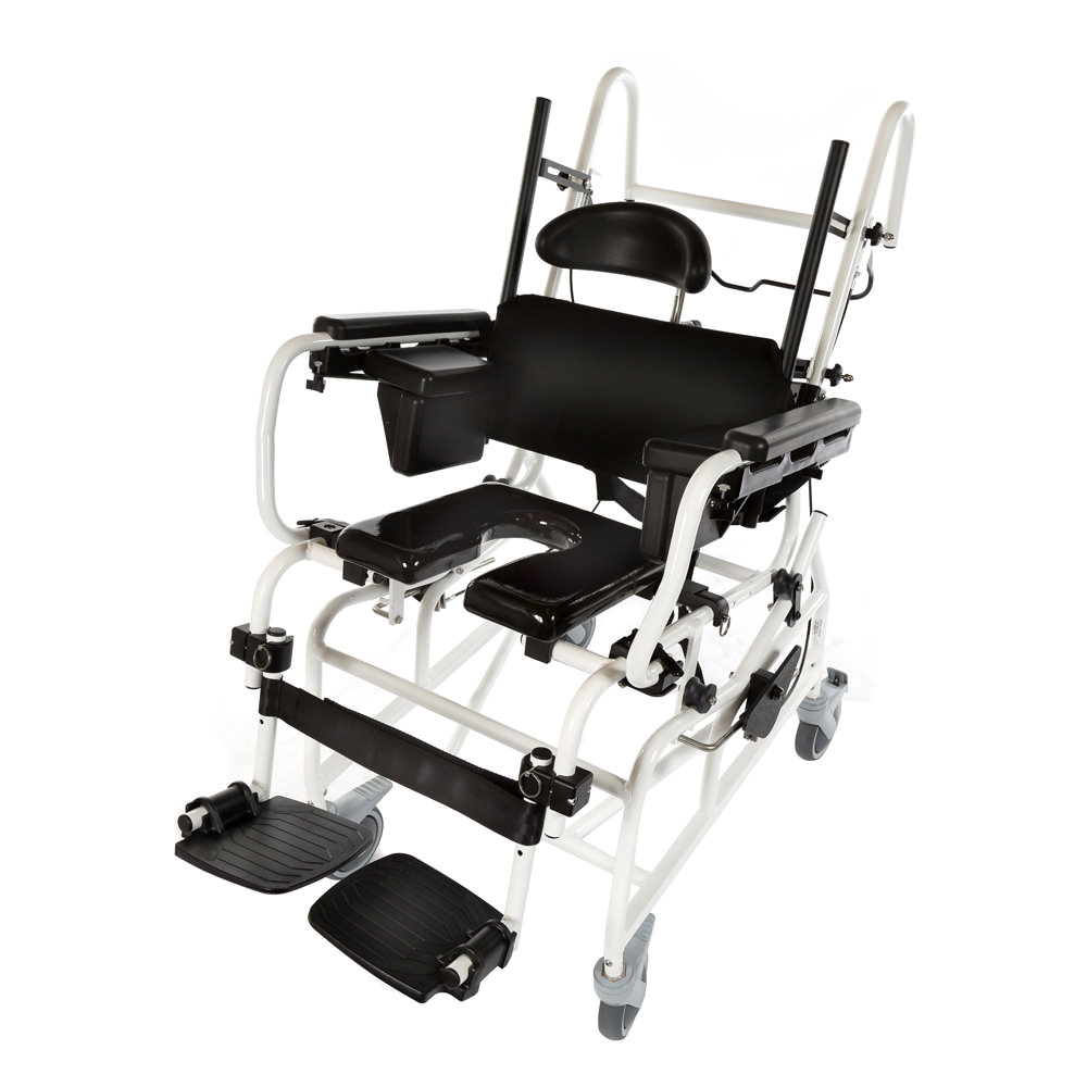 Activeaid Tilt Shower Commode Chair   Activeaid (1218)