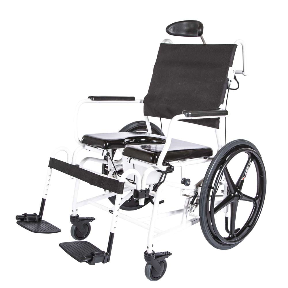 ActiveAid 285 Tilt Shower Chair