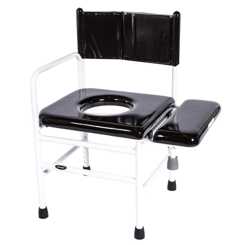 ActiveAid 310 Bathroom Assist Chair - Package