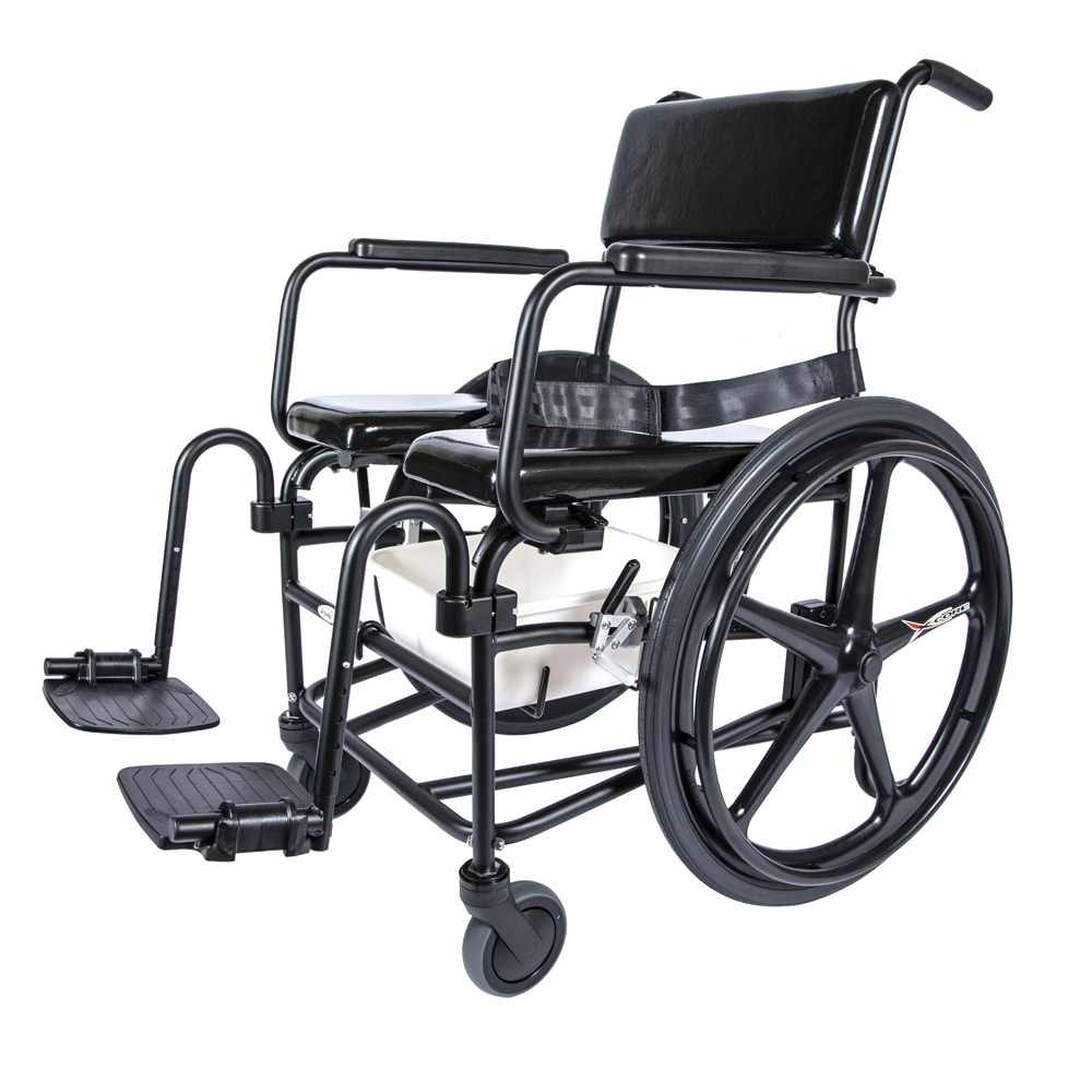 Activeaid Shower Chairs | Activeaid 600 Shower Commode Chair