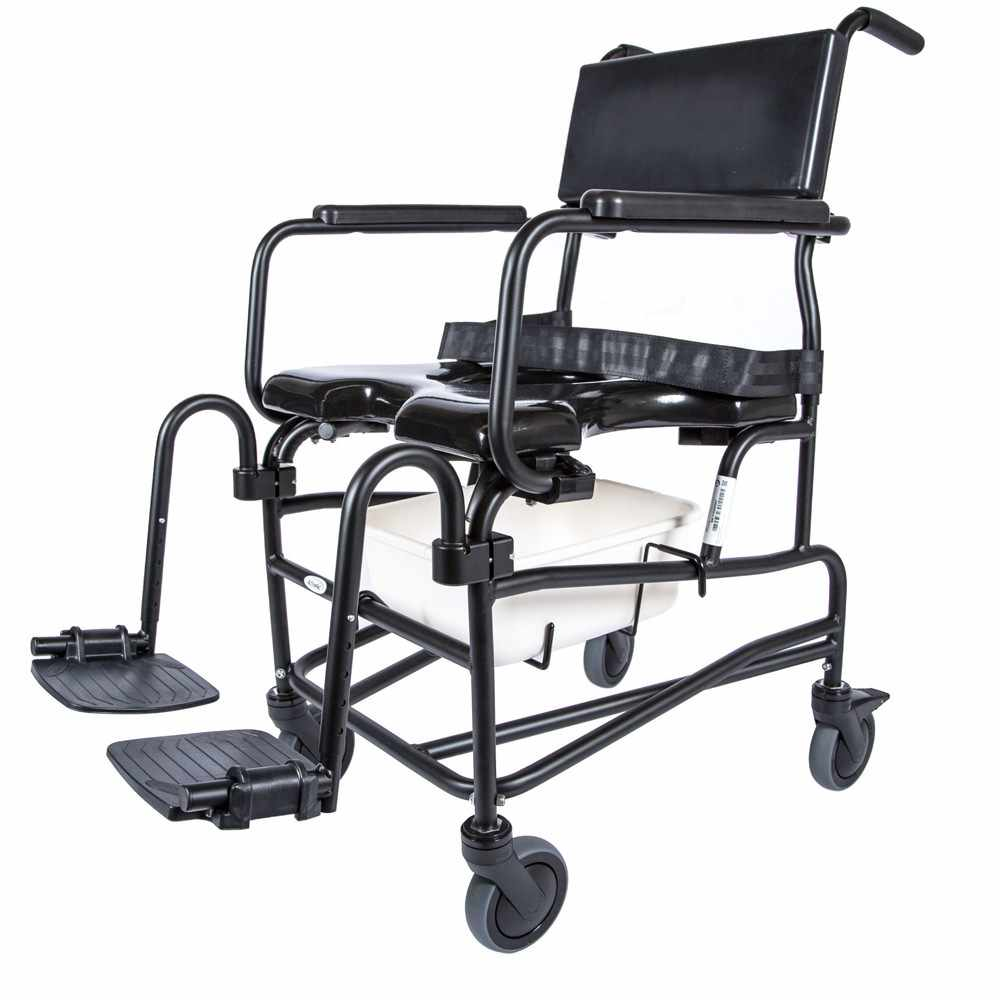 Activeaid (600) | Activeaid 600 Shower Commode Chair
