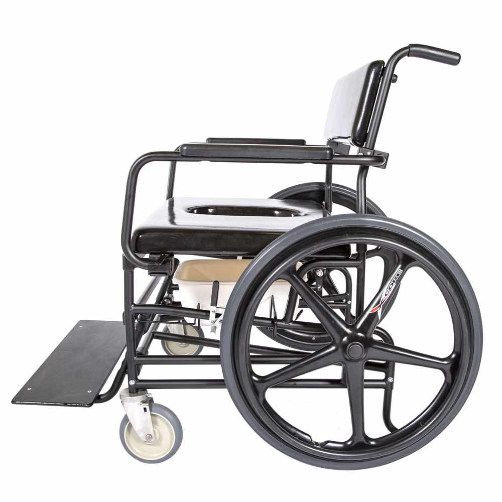Activeaid Shower Chairs   Activeaid 720 Rehab Shower Commode Chair