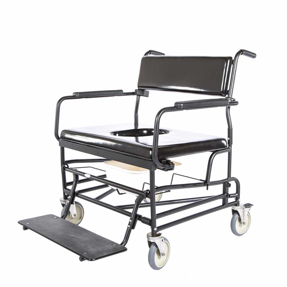 Activeaid 720 Shower Commode Chair   Activeaid 720 - Medicaleshop
