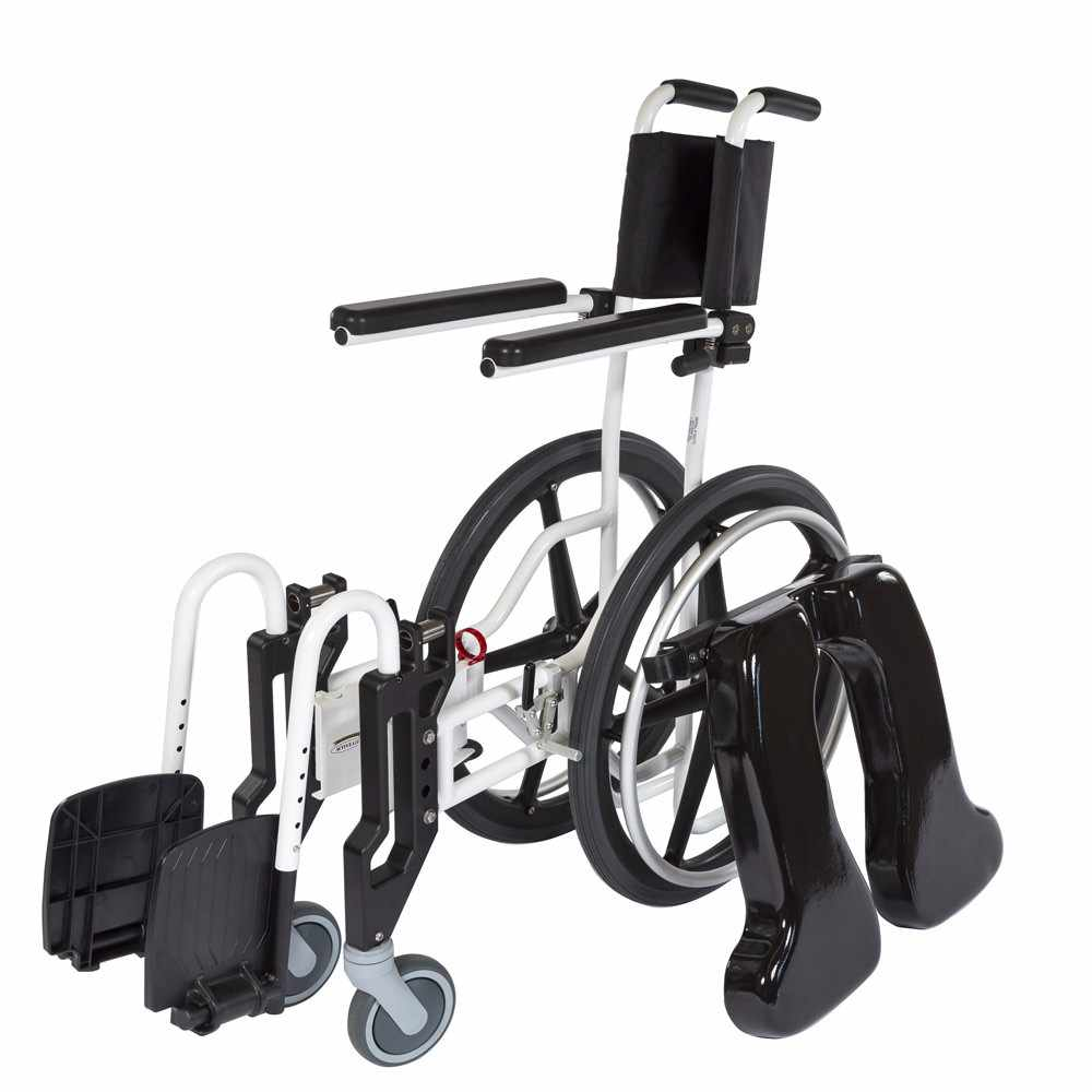 Activeaid (720) | Activeaid 720 Rehab Shower Commode Chair
