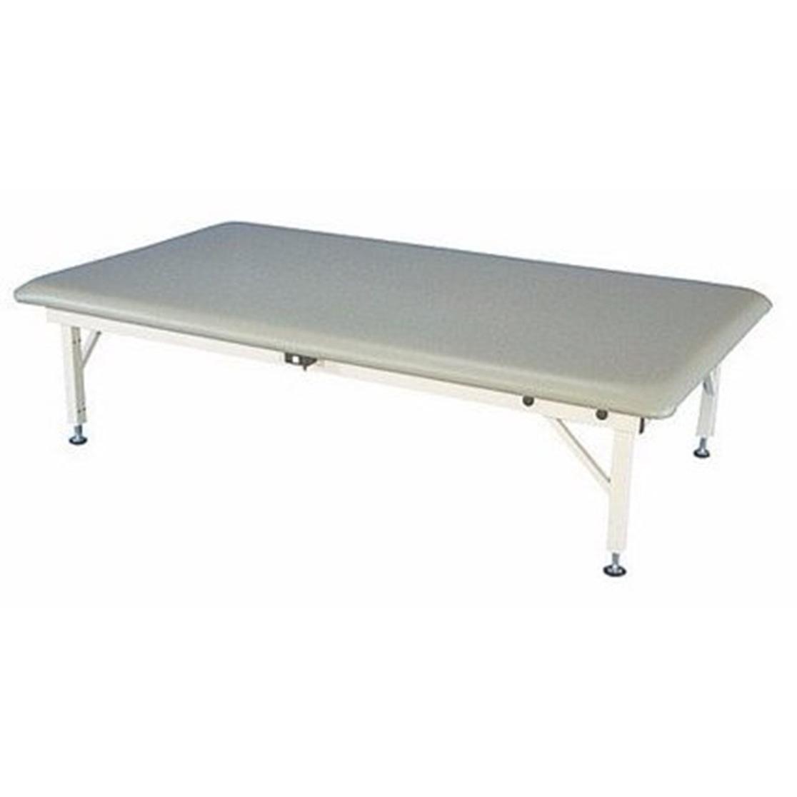 Armedica electric hi-lo bariatric mat table