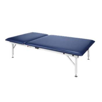 AM-642 hi-lo bariatric mat table