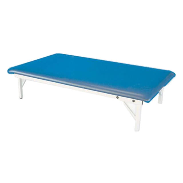 Armedica fixed height steel mat table