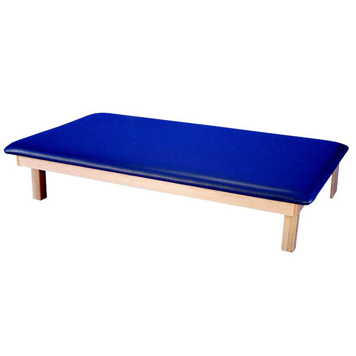 Armedica maple hardwood wall mounted mat table