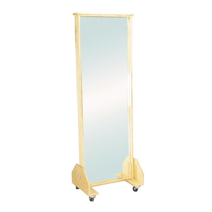 Armedica Mobile posture mirror