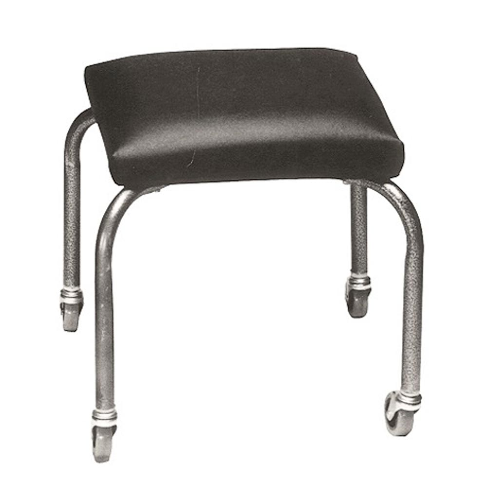 Armedica Fixed height mobile stool