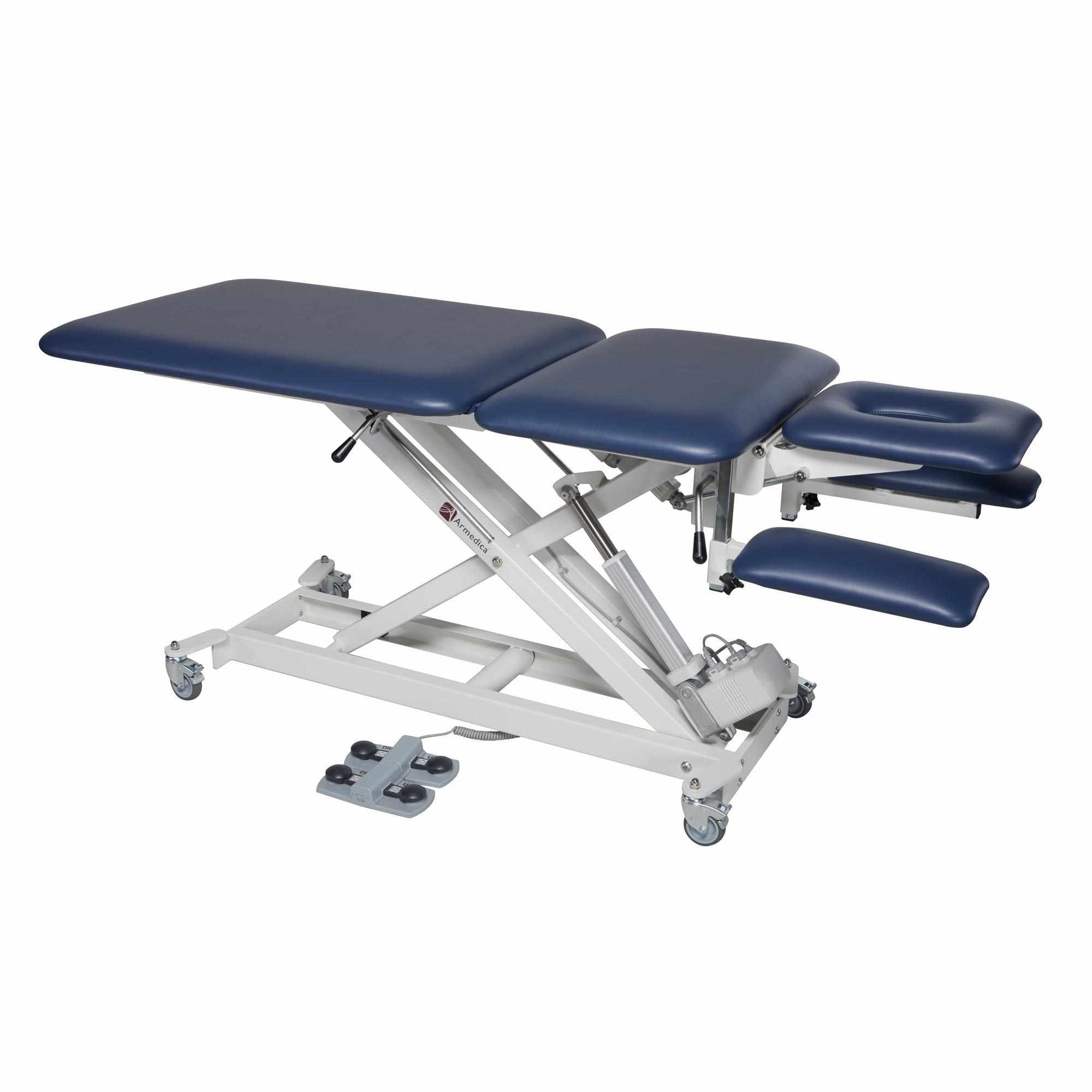 Armedica AM-BAX 5000 treatment table