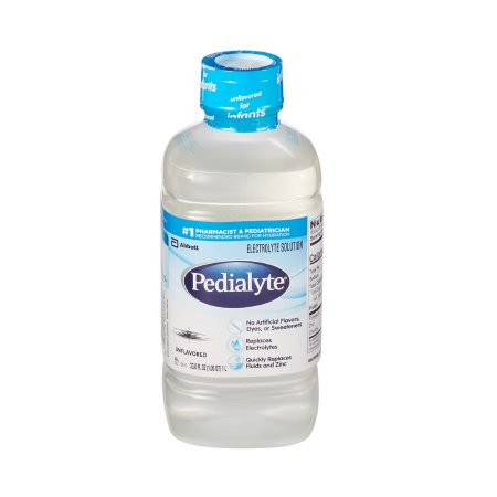 Pedialyte Pediatric Oral Electrolyte Solution