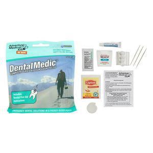Adventure Dental Medic First Aid Kit