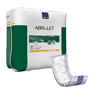 Abena Abri-Let Anatomic Booster Pads